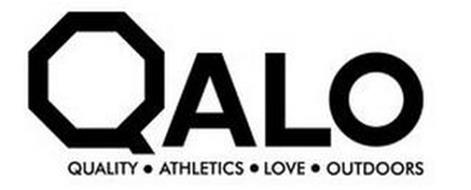 QALO QUALITY · ATHLETICS · LOVE · OUTDOORS