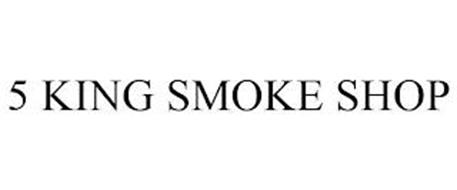 5 KING SMOKE SHOP