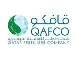 QAFCO QATAR FERTILISER COMPANY