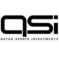 QSI QATAR SPORTS INVESTMENTS