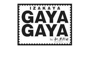 IZAKAYA GAYA GAYA BY WA KUBOTA JAPANESE RESTAURANT