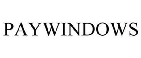 PAYWINDOWS