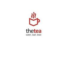 THE TEA WATCH .READ. SHARE