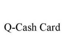 Q-CASH CARD