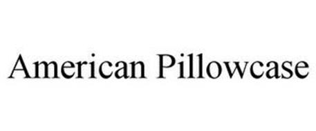 AMERICAN PILLOWCASE
