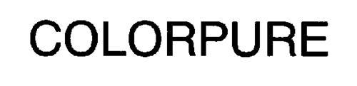 COLORPURE