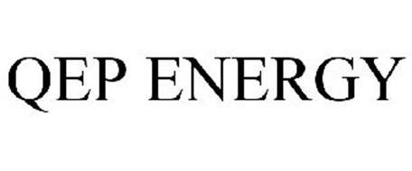 QEP ENERGY
