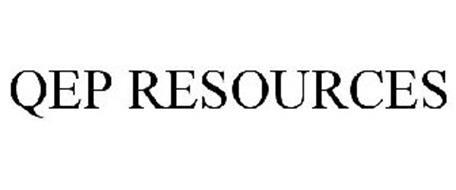 QEP RESOURCES