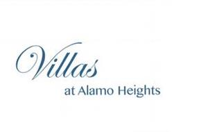 VILLAS AT ALAMO HEIGHTS