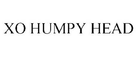 XO HUMPY HEAD