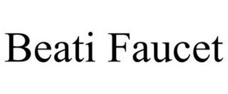 BEATI FAUCET
