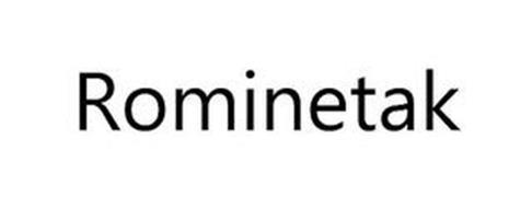 ROMINETAK