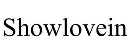 SHOWLOVEIN