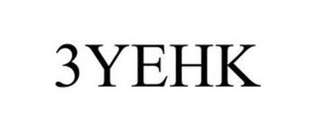 3YEHK