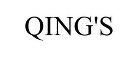 QING'S