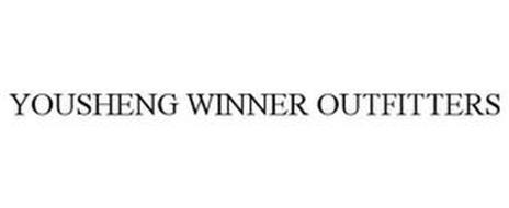 YOUSHENG WINNER OUTFITTERS