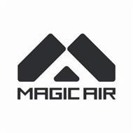 M MAGIC AIR