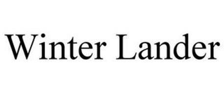 WINTER LANDER