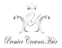 PREMIER CROWNES HAIR