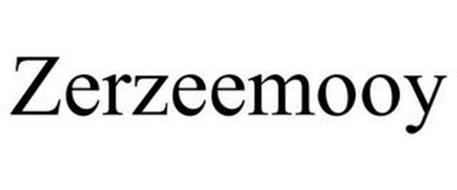 ZERZEEMOOY