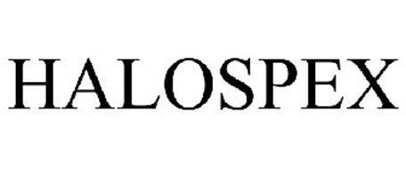 HALOSPEX