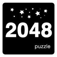 2048 PUZZLE