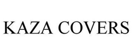 KAZA COVERS