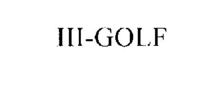 III-GOLF