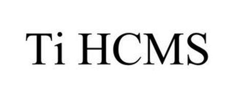 TI HCMS