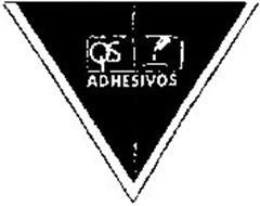 QS ADHESIVOS
