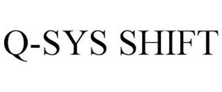 Q-SYS SHIFT