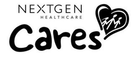 NEXTGEN HEALTHCARE CARES