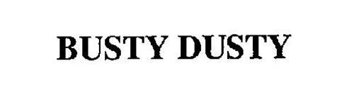 Dusty Busty