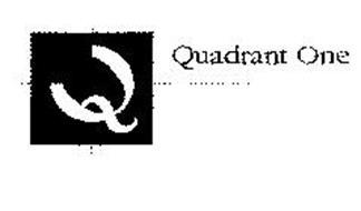 QUADRANT ONE