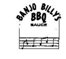 BANJO BILLY'S BBQ SAUCE