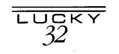LUCKY 32