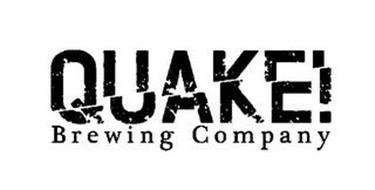 QUAKE! BREWING COMPANY