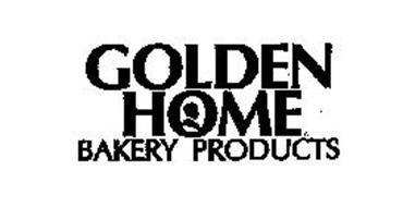 GOLDEN HOME BAKERY PRODUCTS