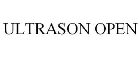 ULTRASON OPEN