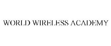 WORLD WIRELESS ACADEMY