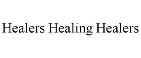 HEALERS HEALING HEALERS