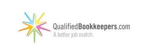 QUALIFIEDBOOKKEEPERS.COM A BETTER JOB MATCH.