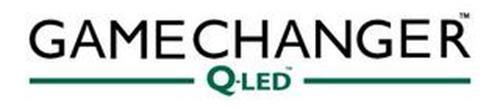 GAMECHANGER Q-LED