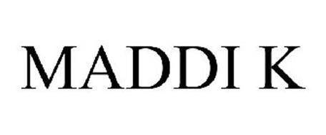 MADI K