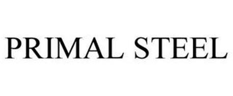 PRIMAL STEEL