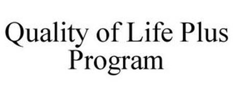 QUALITY OF LIFE PLUS PROGRAM