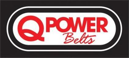 Q POWER BELTS