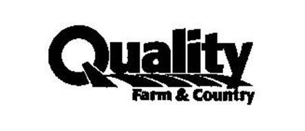 QUALITY FARM & COUNTRY