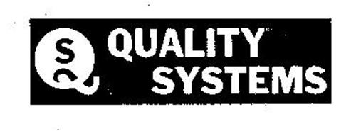 QS QUALITY SYSTEMS