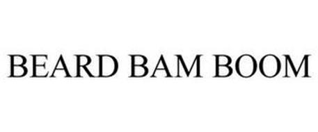 BEARD BAM BOOM